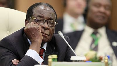 Mugabe snubs parliament over $15m diamond probe, given last chance