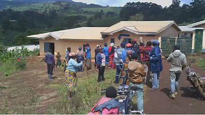 Cameroun : des dizaines de séparatistes tués à Menka