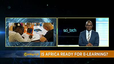 Is Africa ready for e-learning? [Sci Tech]