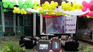 Ethiopia govt confirms release of Andargachew Tsige, 500 others today