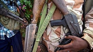 War crimes court to start probe in Central African Republic: UN