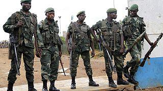 RDC : peine de mort pour un militaire accusé du meurtre de cinq civils (médias)