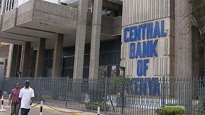 Kenya: le gouverneur de la Banque centrale appelle à réguler le secteur des entreprises financières de technologie