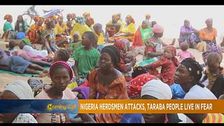 Herdsmen violence and attacks continue in Nigeria