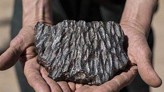 Les météorites suscitent les convoitises dans le sud du Maroc