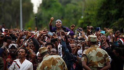 L'Ethiopie libère de célèbres dissidents