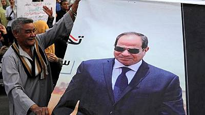 Egypt's Sisi to visit Sudan in October amid diplomatic tensions
