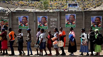 Zimbabwe votes on July 30 in first post-Mugabe polls