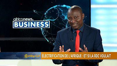 Électrification de l'Afrique : et si la RDC voulait...
