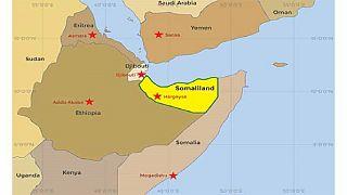 Somaliland : RSF dénonce l'arrestation de journalistes et la suspension de chaînes TV