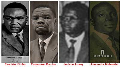 Trait d'histoire: il était une fois, les martyrs de la Pentecôte en RDC