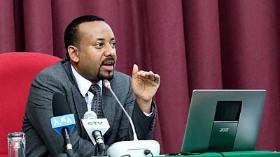 Ethiopian govt, opposition start talks on amending anti-terrorism law