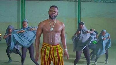 """Musique : """"This is Nigeria"""" ou autopsie d'un Nigeria en mal de valeurs"""