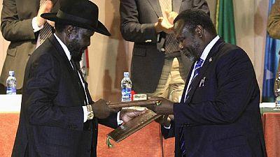 South Sudan gov't, rebels killed civilians despite December ceasefire: monitors