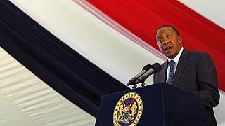 Kenya's president vows to recover resources lost in youth fund corruption scandal