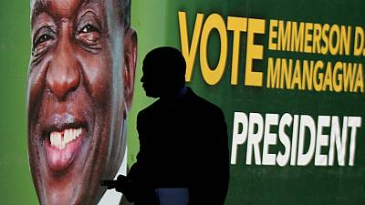 Zimbabwe: mixed reactions greet July 30 polls