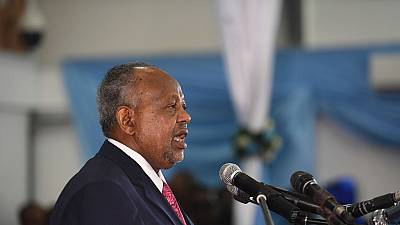 Bras de fer USA - Chine : la mise au point de Djibouti