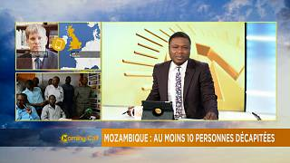 10 persons beheaded in Mozambique by islamists