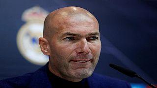 Espagne-France-Real Madrid : le parcours jamais conté de Zidane