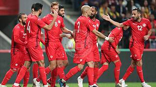 Tunisia coach focuses on psychological preps ahead of World Cup