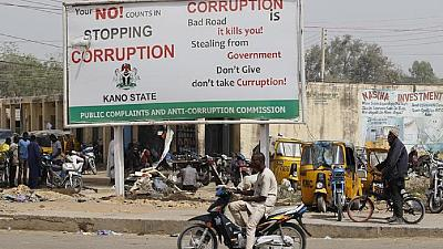 Conviction of former governor boosts anti-corruption hopes in Nigeria