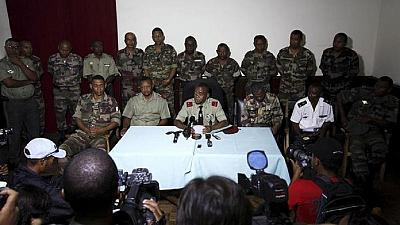 """Crise à Madagascar : le ministre de la Défense menace de faire """"intervenir"""" les forces de l'ordre"""