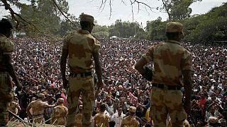 Amnesty International asks Ethiopia to disband controversial Liyu police unit
