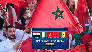 WC 2018: Morocco up against Portugal, Spain & Iran – Facts & Fixtures