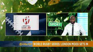 Of London 7s and World Cup memories made in Africa [Sport]