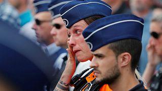 Italia y la inmigración, en El Estado de la Unión