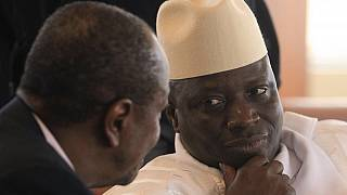 Exiled Jammeh invited to attest before Gambia govt inquiry