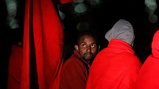 Traffickers recently killed over 12 refugees in Libya -UNHCR