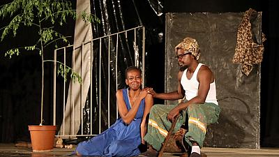 Zimbabwe: Gukurahundi massacres' play finally staged