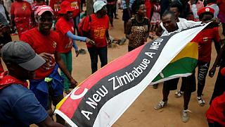 Zimbabwe opposition plans election reform protests
