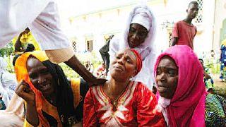 Massacre de 2009 en Guinée : mise en place d'un comité pour préparer le procès