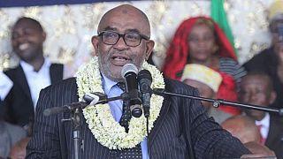 Comores : l'opposition manifeste contre le référendum du président Azali