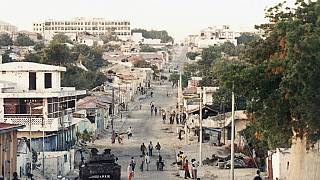 Al Shabaab fighters seize town in central Somalia: residents