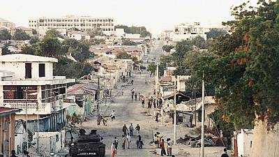 "Résultat de recherche d'images pour ""somalia, Muqoroki city, Al shabaab, 2018"""