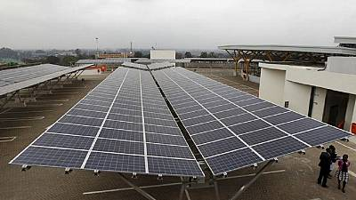 Kenya : contrat de vente de 40 mégawatts d'énergie électrique sur 20 ans