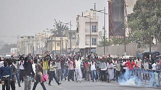 Sénégal : les manifestations étudiantes font écho à celles de mai 1968