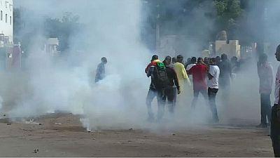La Manifestation réprimée au Mali provoque l'indignation