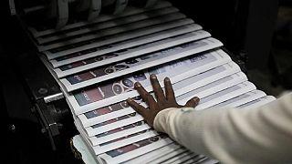 Les officiels fiscaux malawites ferment le siège social d'un groupe de médias jugé critique
