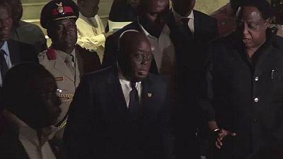 Dialogue au Togo : une nouvelle feuille de route au programme