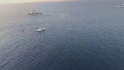 9 migrants morts au large de la Turquie