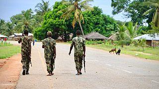 """Mozambique : neuf """"insurgés"""" tués lors d'une opération de la police"""