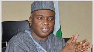 Nigeria : le président du Sénat invité à répondre à des accusations de vol