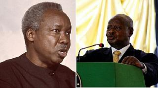 Museveni prays for sainthood of Tanzania's Nyerere at Uganda Martyrs' celebrations