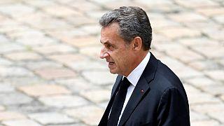 Financements libyens : Nicolas Sarkozy dénonce un vice de procédure