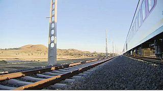 Trois générations de chinois impliquées dans la construction des lignes de chemin de fer en Afrique