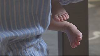 In Japan, pregnancy rota for working class women exposes birth defects